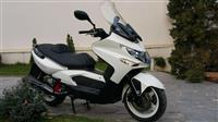 KYMCO Xciting R 300 -12