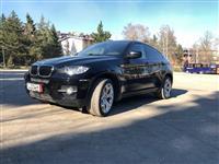BMW X6 3.0Xdrive 245ks Webasto