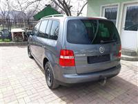 VW Tuaran 2.0
