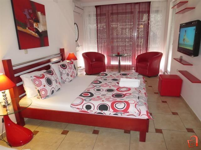 Apartmani Jovan Ohrid