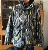 NOVA jakna Quiksilver M golemina