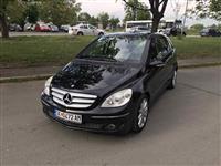 Mercedes B200 CDI AVANGARDE