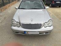 Mercedes C220 CDI Clasic Karavan 105kw