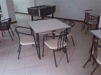 Masi i stolici