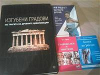 Komplet enciklopedija i drugi knigi