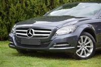 Mercedes CLS 350 dizel