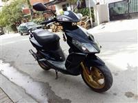 Sym Jet Sport 50cc -08