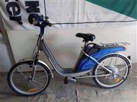 Elektricen velosiped
