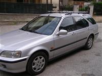 Honda Civic 2.0 -00