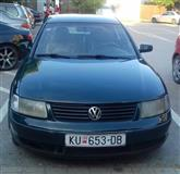 VW Passat 1.9 TDI  110 PS
