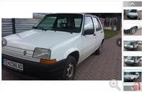 Renault R 5 1.6 dizel -91