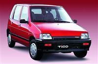 Avto delovi za Daewoo Tico Matiz Nexia