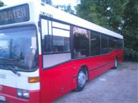 Mercedes avtobus 0405N so linija 19