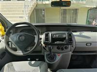 Opel Vivaro 2.0 cdti 8+1