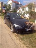 BMW 530 -07