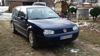 VW Golf 4 tdi edition -05