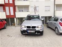 BMW X3 2.0 D 177 hp -08
