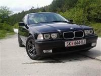 BMW 325 TDS -95