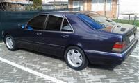 Mercedes Sb 300 td Avantgard so full oprema