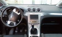 Ford S-Max titanium Makedonski cena po dogovor