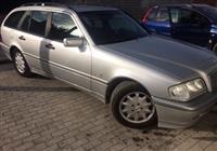 Mercedes C220 CDI