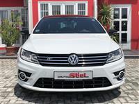 VW Passat Pasat CC 2.0TDI R-Line -15 DSG