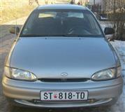 Hyundai Accent 1.5 - 96