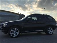 BMW  X5 M paket Moze Zamena