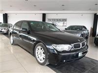 BMW 730 D PRZO AVTO KOMPLEKS