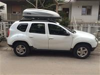 DACIA DUSTER 1.5 110KS 4x4