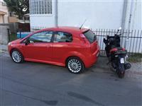 Fiat Grande Punto 1.4 benzin so plin -07