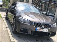 BMW 525d Mpaket