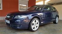 Audi A3 2.0 TDI 140ks