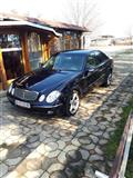 Mercedes E 270 itno