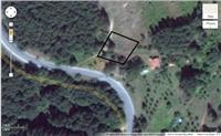 Plac od 1700m2 na Berovsko ezero