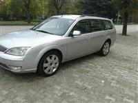 FORD MONDEO 20 TDCI 131 PS -05