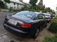 Audi А6 -07