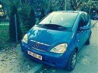 Mercedes A 190 -00