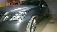 Mercedes E 350 4matic - 10