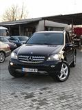MERCEDES ML 320CDI 4 MATIC SPORT EDITION