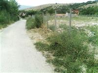 Plac vo Cucer Sandevo