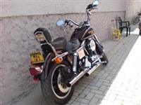 Harley Davidson 95