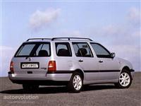 VW Golf 3 1.9 tdi  Karavan na delovi