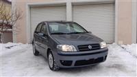 Fiat Punto 1.3 multijet exstra
