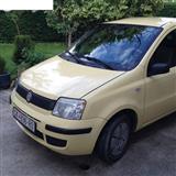Fiat Panda -08  ITNO
