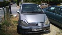 Mercedes A 160 -98