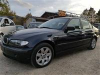 BMW 320d 150KS COMMON RAIL 6BRZINI EURO4 MAKS AUTO
