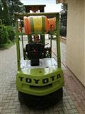 Вiljuskar Toyota vo odlicna sostojba