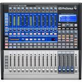 PreSonus StudioLive 16.0.2 USB Performance & Recording Digit