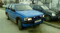 Opel Frontera -94 ili se menuva
